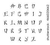 Hanzi Or Kanji  Chinese Or...