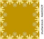 abstract seamless frame   Shutterstock .eps vector #46603429