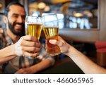 people  men  leisure ... | Shutterstock . vector #466065965