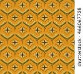 seamless abstract vector...   Shutterstock .eps vector #466067738