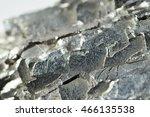 silver texture  mineral  | Shutterstock . vector #466135538