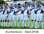 kaposvar  hungary   july 20 ... | Shutterstock . vector #46613938