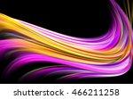 light abstract art background... | Shutterstock . vector #466211258