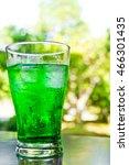melon soda   Shutterstock . vector #466301435