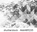 abstract background for design. ... | Shutterstock . vector #466489235