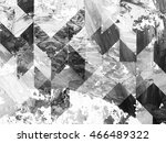 abstract background for design. ... | Shutterstock . vector #466489322