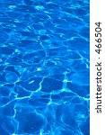 blue water | Shutterstock . vector #466504