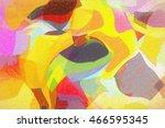 Abstract Shapes  Digital...