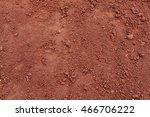 red soil tropical laterite soil ... | Shutterstock . vector #466706222