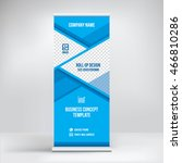 banner design. graphic business ...   Shutterstock .eps vector #466810286