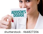 Small photo of Addison's Disease