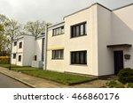 dessau rosslau  germany   april ... | Shutterstock . vector #466860176