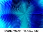 abstract texture curved pattern ...   Shutterstock .eps vector #466862432