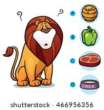vector illustration of make the ... | Shutterstock .eps vector #466956356