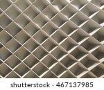 pattern on wall | Shutterstock . vector #467137985