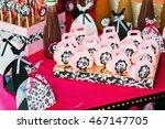 candy bar | Shutterstock . vector #467147705