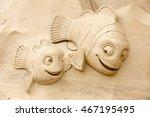st. petersburg  russia   august ... | Shutterstock . vector #467195495
