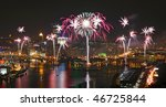 Pittsburgh Fireworks
