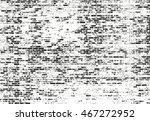 distressed overlay texture of... | Shutterstock .eps vector #467272952