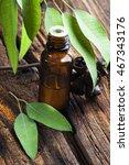 traditional medicine ... | Shutterstock . vector #467343176