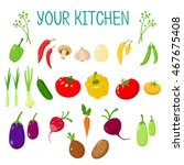 cartoon illustration of your... | Shutterstock .eps vector #467675408