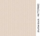 beige wallpaper with decorative ... | Shutterstock .eps vector #467729882