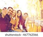 summer  holidays  vacation ... | Shutterstock . vector #467762066