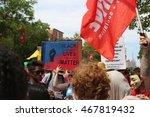 july 26th  2016 philadelphia ... | Shutterstock . vector #467819432