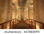 Luxor  Egypt   February 5 2016  ...
