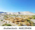 View Of Sand Mountain From The...