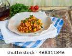 Mexican Chicken With Sweetcorn...