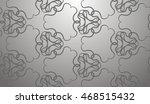 vector seamless pattern. modern ... | Shutterstock .eps vector #468515432