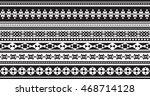 geometric patterns in ethnic...