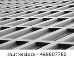 abstract architecture photo... | Shutterstock . vector #468807782