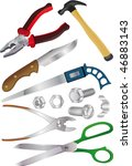 The Complete Set Of Tools For...