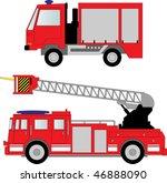 fire truck free vector art 2315 free downloads rh vecteezy com fire truck vector art fire truck vector art
