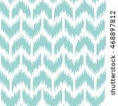 seamless geometric pattern ... | Shutterstock .eps vector #468897812