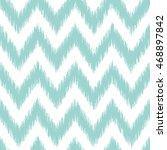 seamless geometric pattern ... | Shutterstock .eps vector #468897842