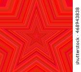 multicolored vibrant star... | Shutterstock .eps vector #468943838
