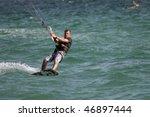 tarifa   july 5  participants... | Shutterstock . vector #46897444