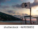 The National Flag Of Corsica ...