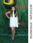 los angeles   aug 14   addison... | Shutterstock . vector #469101236