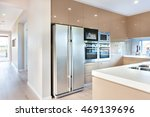 expensive and modern... | Shutterstock . vector #469139696