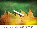back to school background | Shutterstock . vector #469142858