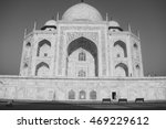 The Great Indian Taj Mahal In...