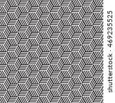 seamless geometric pattern in...   Shutterstock .eps vector #469235525