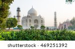 The Great Taj Mahal India