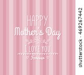 mother day background   Shutterstock .eps vector #469267442