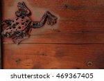 wood boards | Shutterstock . vector #469367405