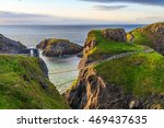 Carrick A Rede Rope Bridge  Is...